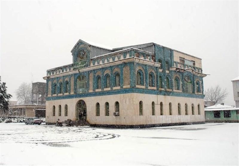خانه های سنتی ایران