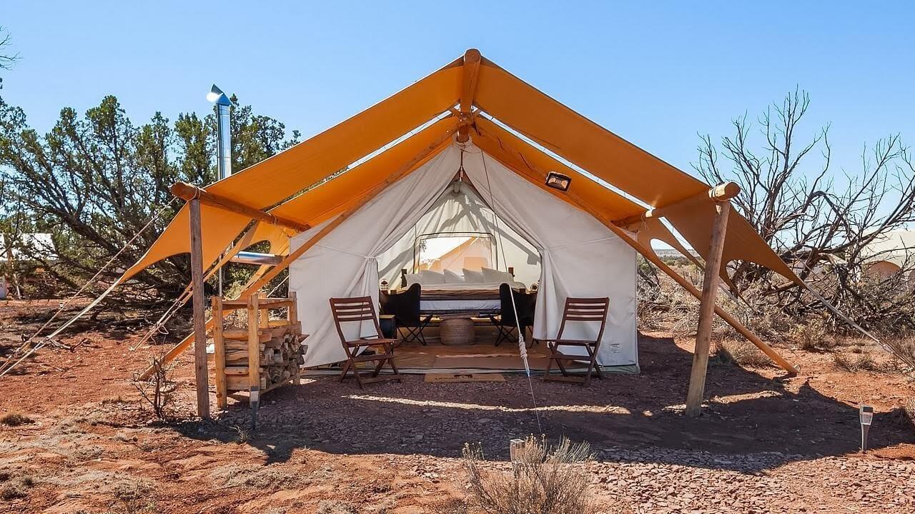 راهنمای خرید چادر مسافرتی ؛ از ماندن در طبیعت لذت ببرید