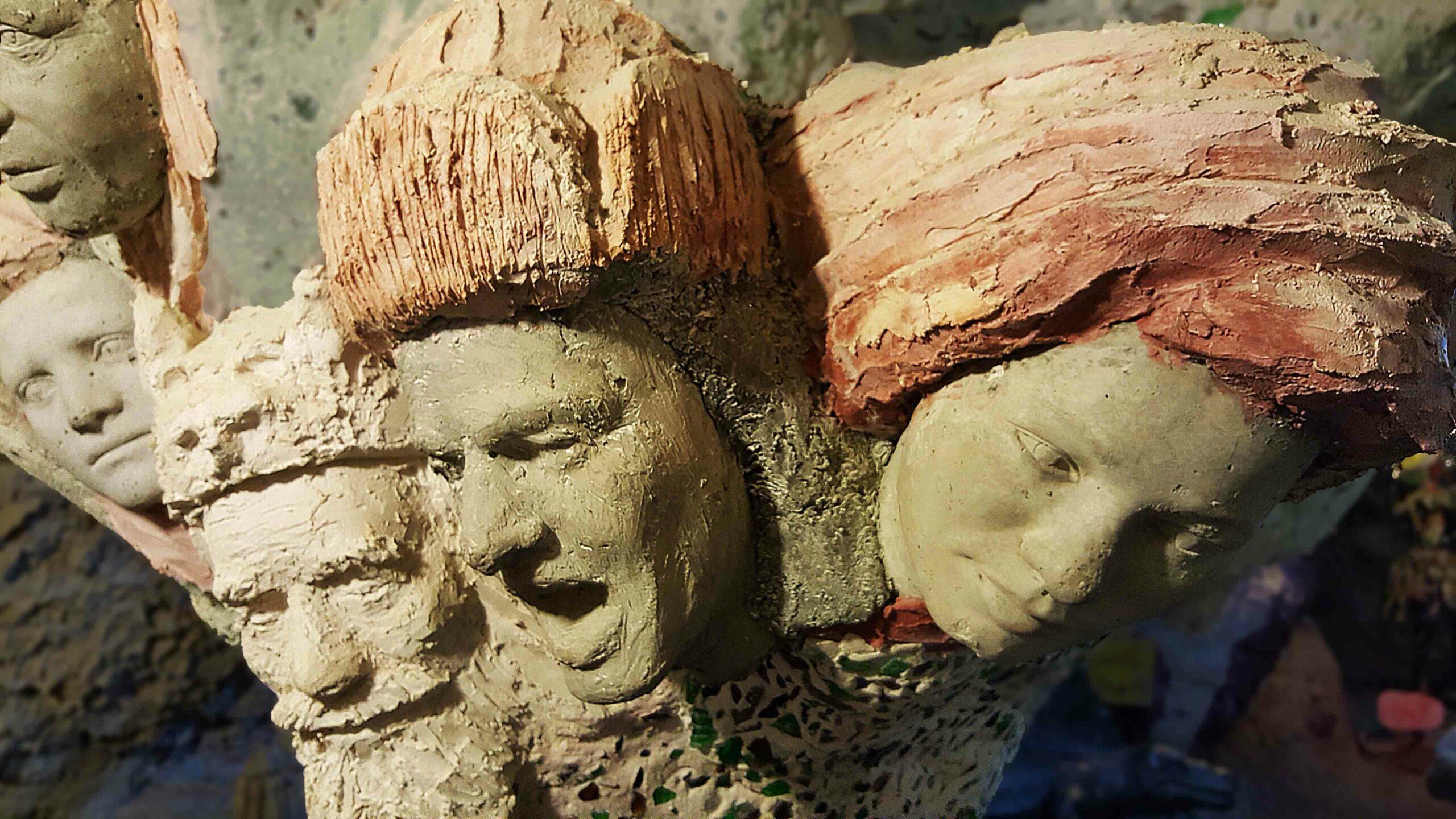 غار موزه وزیری جایی که جادوی قصهها هنوز زنده است