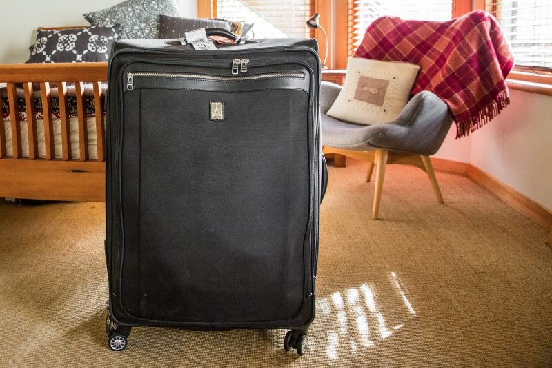 چمدان چرخ