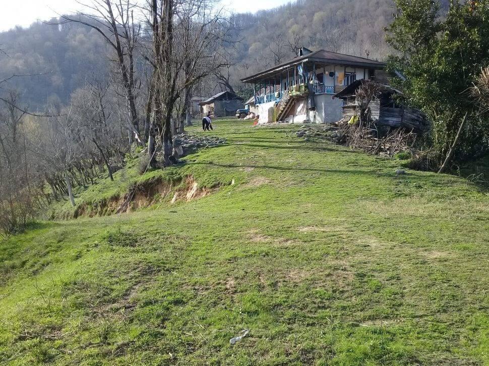 روستای فوشه