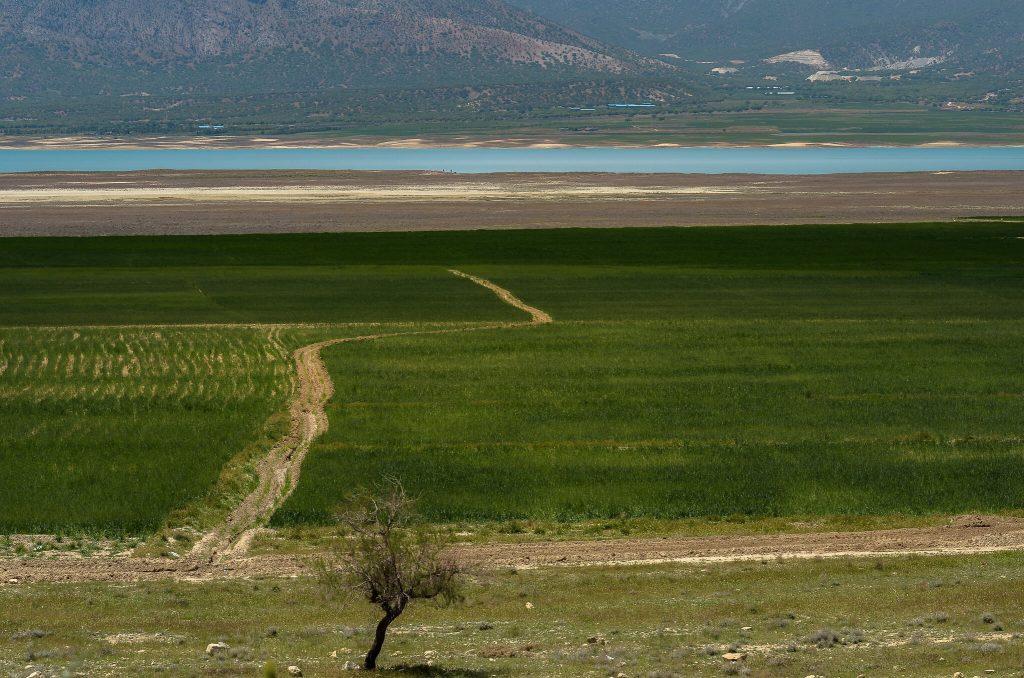 روستای کامفیروز در نزدیکی بهشت گمشده شیراز