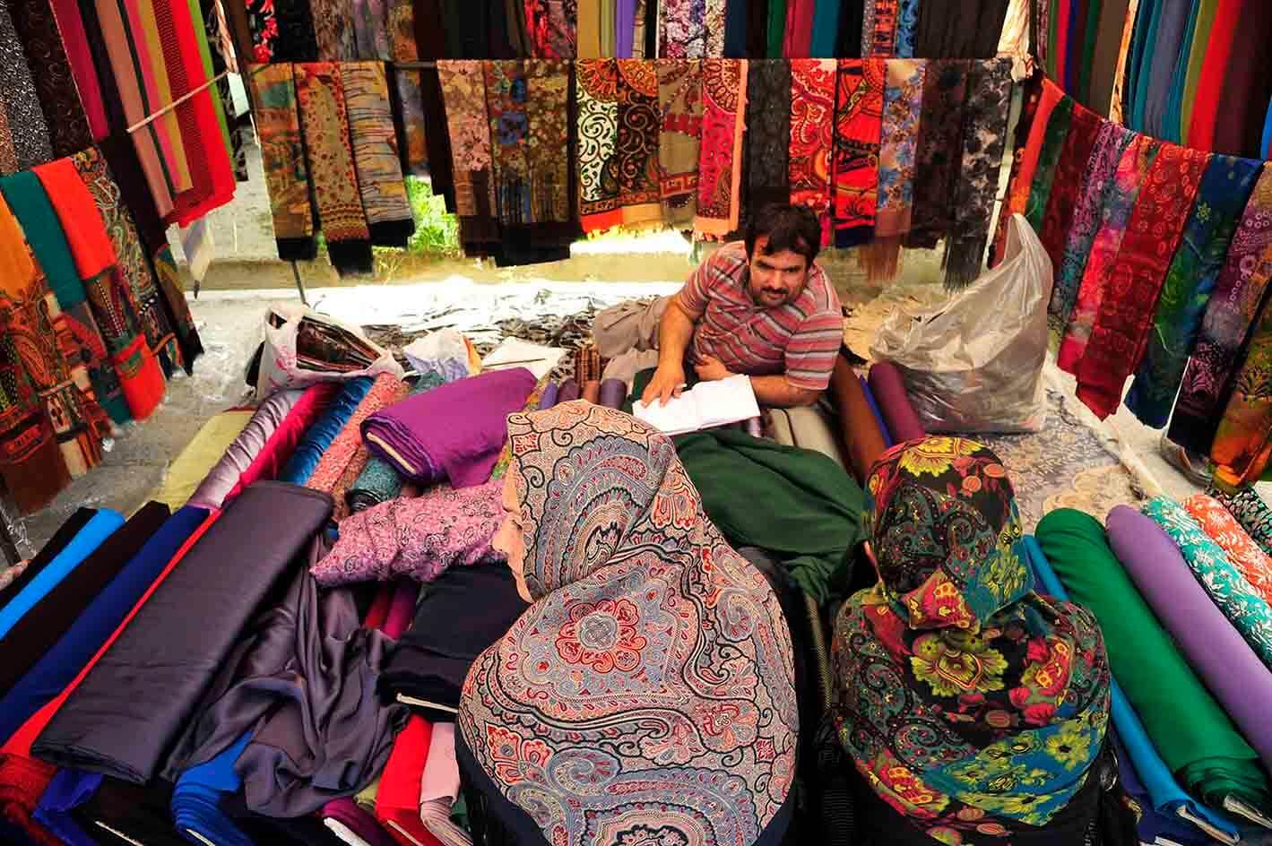 ۱۰ تا از ارزانترین بازارهای مرزی ایران را بشناسید