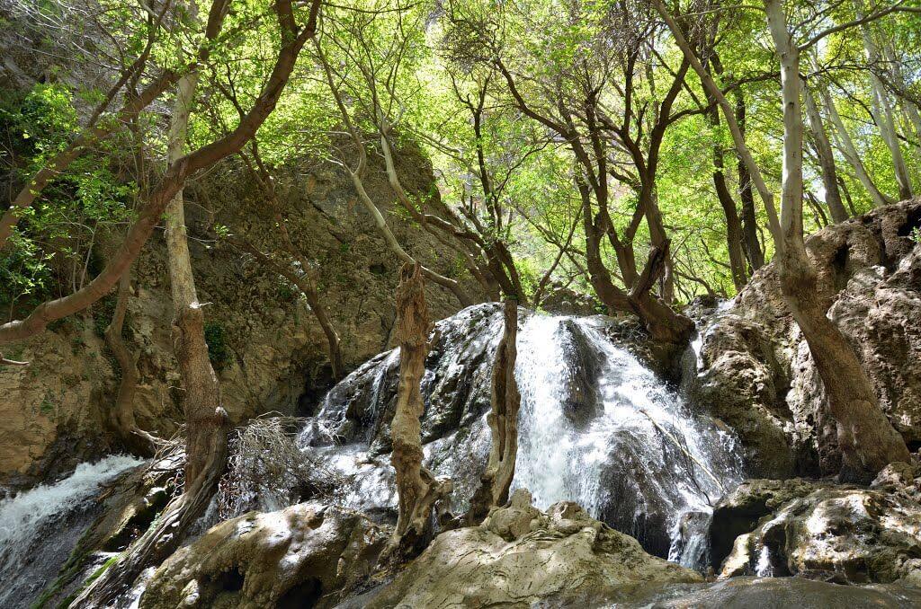 طبیعت زیبای بهشت گمشده