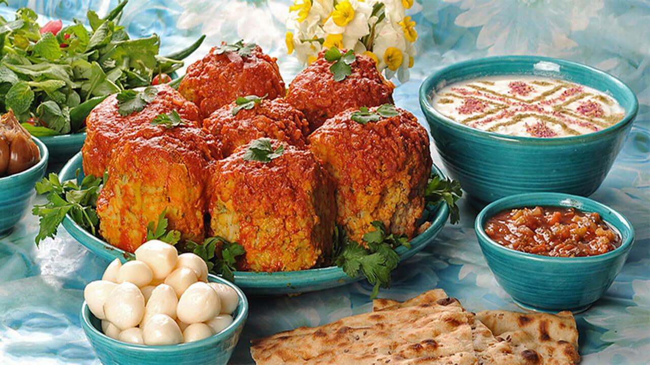 غذاهای تبریز؛ در تبریز چی بخوریم؟