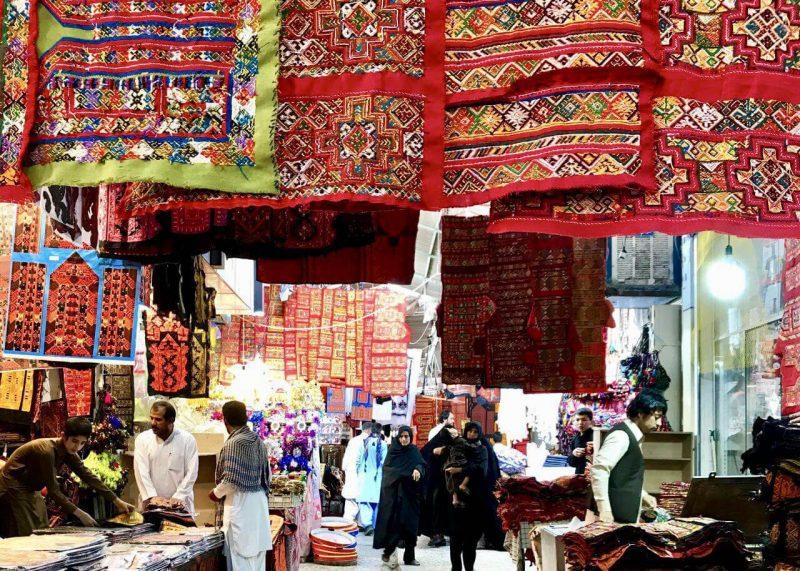 بازار چابهار