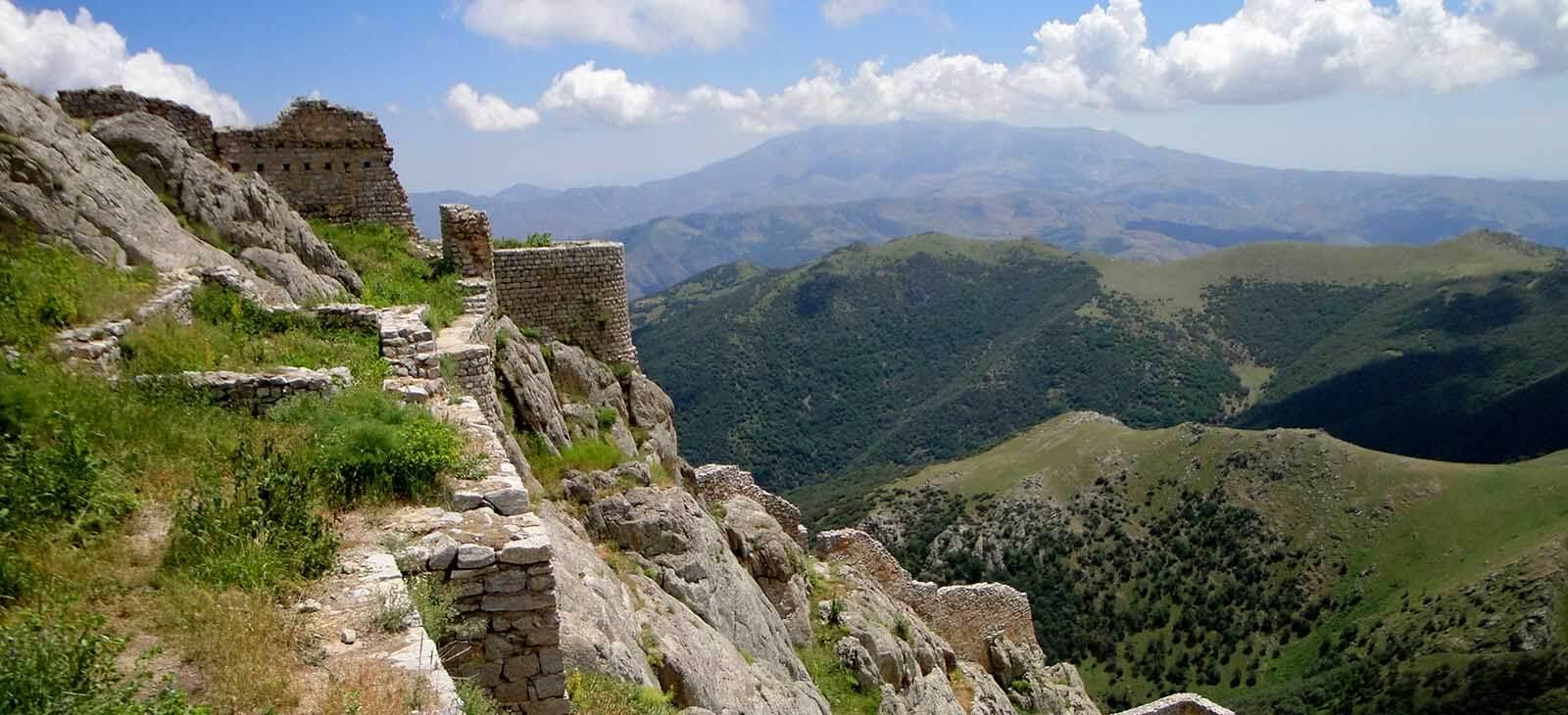 قلعه درسی