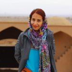 سفرنامه میناب تا چابهار؛ مریم موسوی