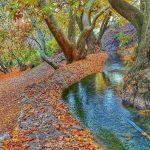 سراب گیان پاییز
