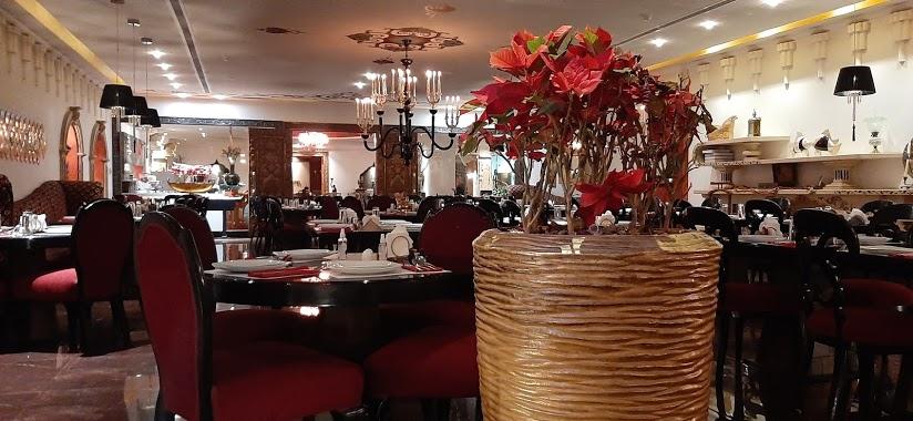 شعب مختلف رستوران تاج محلدر شهرهای دیگر