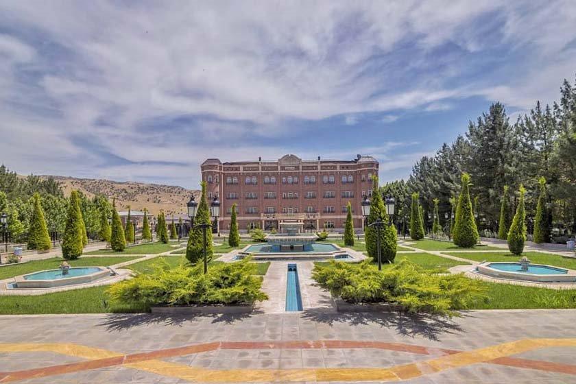 روستای گرهبان، ییلاق کرمانشاه