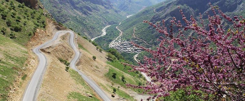 مریوان کردستان
