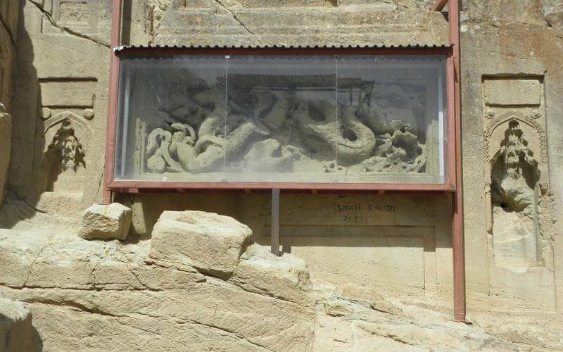 معبد اژدها