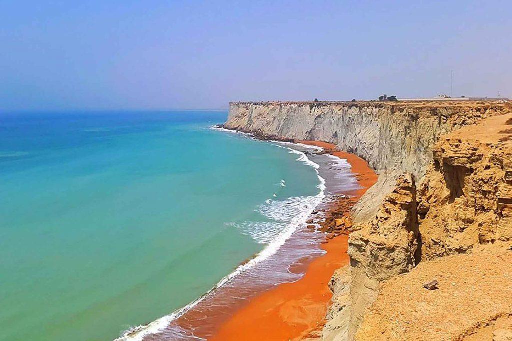 ساحل مکران