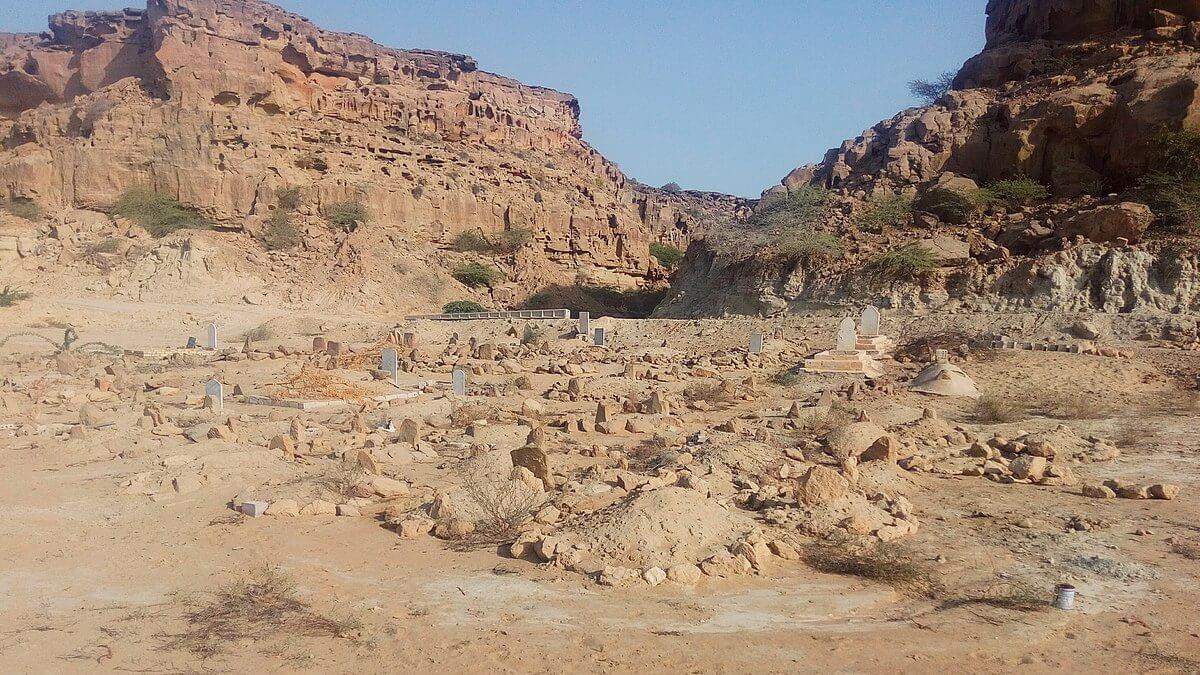 روستای باستانی تیس